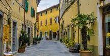 Our country is our inspiration / La sede di IVV è a San Giovanni Valdarno, nel cuore della Toscana. Ecco la bellezza in cui siamo immersi che che ispira le nostre creazioni
