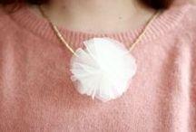 ^^DIY - bijoux^^