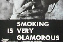 So I won't forget why I quit smoking ..