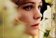 Movie - Carey Mulligan / by Lisa Molyneux