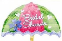 """*Bridal Shower* / Who doesn't love a Bridal/Wedding shower. The presents, the games, the food, the fun, the planning...Yes, the planning. This board is to share ideas on things that go into having a Great shower. If you would like to join this group board you must  follow this board, then just comment """"Add Me"""" under any pin. Get ready to share some great ideas. Please keep pins related to showers only.  #Bridal Shower  #Wedding Shower"""
