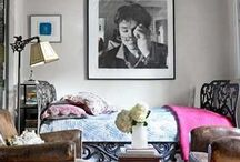 Great Bedrooms / by Patricia Mistilis
