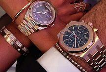 Jewellery / Hermes - Cartier - Van Cleef Arpels - Versace - Etername Franck Muller - Rolex - Bvlgari (Bracelet Ring Watch)