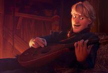 Disney / by Emily Cornelius