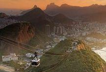 Reise - Brasil - Rio de Janeiro / Rio de Janeiro