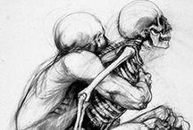 Art, draws, illustrations or sketchs / by MaFe Bastidas Bedoya