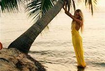Sommergarderobe / fashion / summer / girl / style / sommer / garderobe / ferie