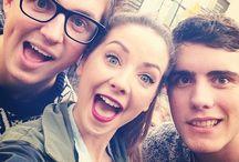 Youtubers! / Cute youtubers