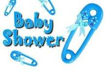 """*Baby Shower* / Baby showers are so much fun. This board is to share all of your ideas that go into having a great shower. If you would like to join and pin to this board just follow this board and comment """"add me"""" to any pin and I will send you an invite. Please keep all pins related to a baby shower. Thank you for pinning."""