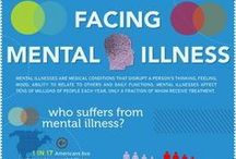 Awareness / Raising awareness is a very important goal for us. Our educational efforts help government officials, legislators, service providers, and the public understand mental illness from both the individual's and families perspectives.