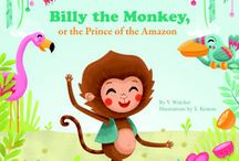 Reviews or what they say about us! / #reviews #childrensbook