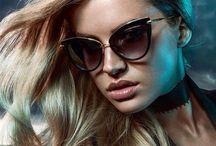 Sunglasses - Shawl - Iphone case / Dita _ Louis Vuitton _ Christian Dior _ Versace _ Tom Ford _ Roberto Cavalli
