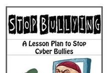 Cyberbullying Prevention / Ideas on the topic of Cyberbullying and Cyberbullying prevention.