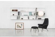Møbler / Møbler: stoler, hyller, bord og andre møbelobjekter