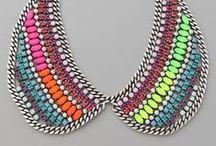Beadswork / materialoop