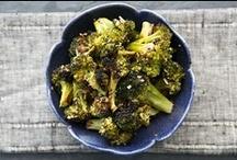 ✮ what veggies eat / [Vegan, Vegetarian, Gluten-Free, Lactose-Free] / by ki bi
