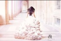 Weddings / www.claudiaveja.com   Inspirations
