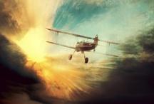 Planes / by Jennifer Bry