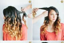 Hair Styles / PLEASE FOLLOW US BACK AND REPIN PHOTOS TO GAIN MORE FOLLOWERS, THANK YOU EVERYONE.