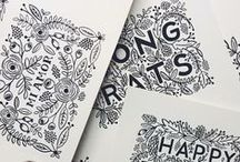 Design | Print / Print we love