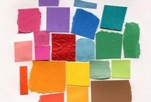 Colours colours colours