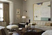 Living room / by Nadia Indramawan