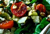 Meals that heal with appeal: Dairy-free gluten-free vegetarian meals ideas / by Laura Chittenden