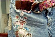Hand made matters/sew