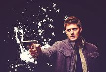 Supernatural / Saving people. Hunting things...  / by Moose