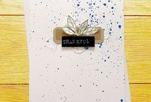 Cards - Journal Tags