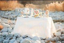 ♥  Wedding DIY decor (just keep it simple)  ♥