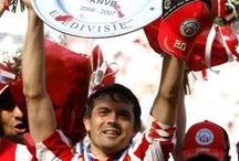 PSV EINDHOVEN /Great Soccer Players