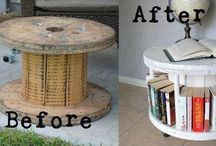 DIY, recycling & interesting ideas