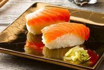 Sushi / Hobbyworld.