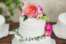 ♥  Wedding (cake and yummies....)  ♥