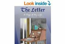 The Letter / Pam's memoir about her journey to know her father.