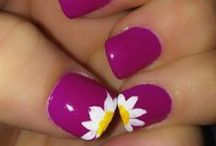 Nails, Hair, and Other Fun Things / Ideas for future nails, hair design, and fun things to try!