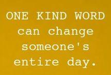 So True, So True! / by Vanessa Colovos