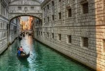 Traveling / places to visit - Italy my favourite :-)