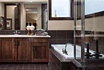 Bathrooms / Bathrooms by Cardel Homes Calgary