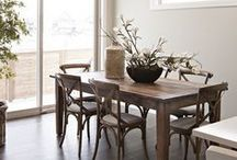 Dining Room / Cardel Homes dining rooms
