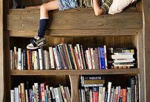 Felicias rum / Fantasy, älsklingsböcker