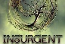 Insurgent / 2nd divergent