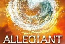 Allegiant / 3rd divergent