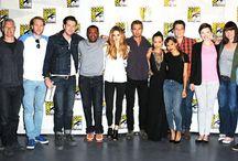 Divergent series cast