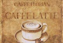 Caffè  poster