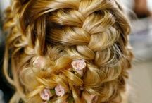 Cool hair-styles / Mainly for long hair.