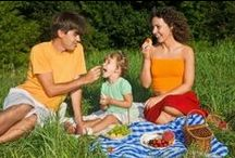 Whole Family Wellbeing / Resources for you to help your family, especially your kids, establish lifelong healthful habits. / by UK Wellness