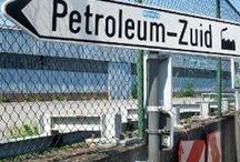 Antwerp, Petroleum Zuid / Antwerpen-Hoboken
