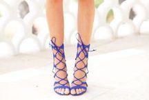 If The Shoe Fits by Terra Nova